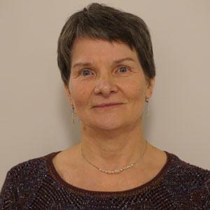 A.M.M. de Haas-van der Goes (Jeannette)